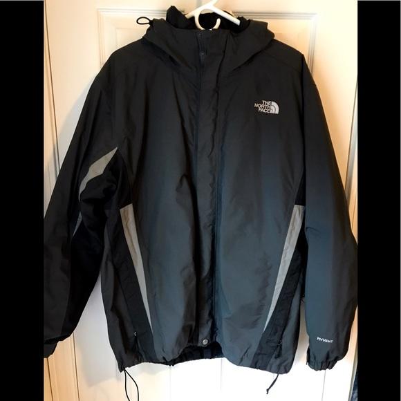 c11c90871 Men's The North Face winter jacket